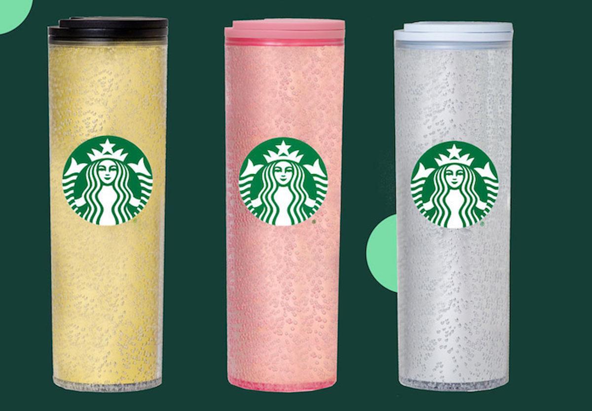 Starbucks Ushers in the Season of Giving