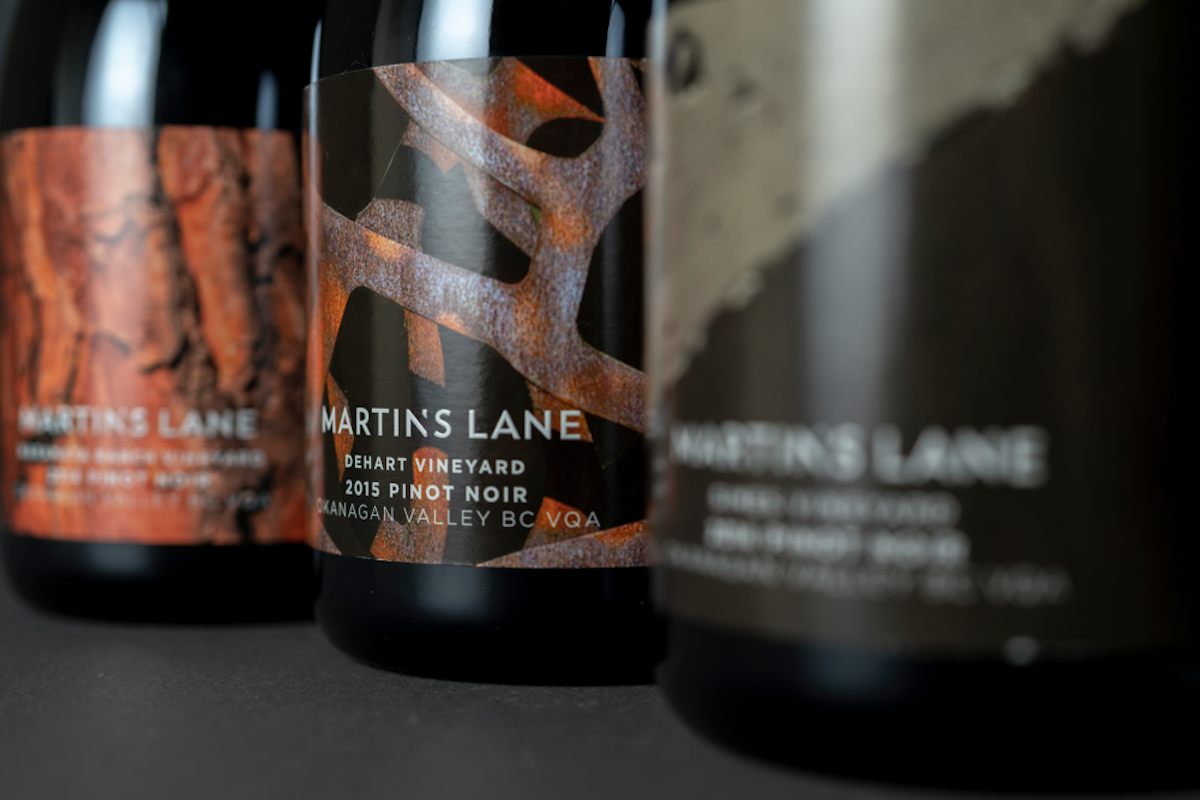 Martin's Lane Virtual Wine Experience | Fairmont Hotel Vancouver