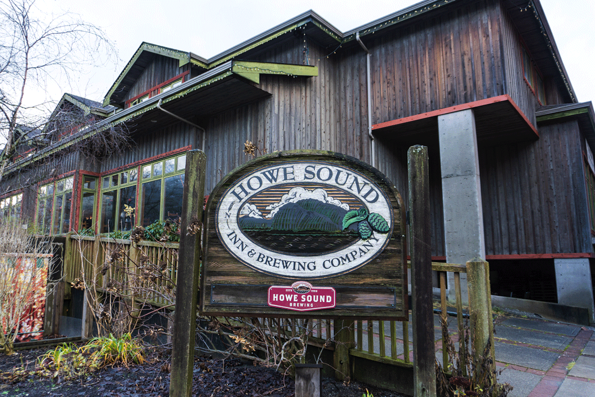 Viaggio Hospitality Group acquires Howe Sound Brewing