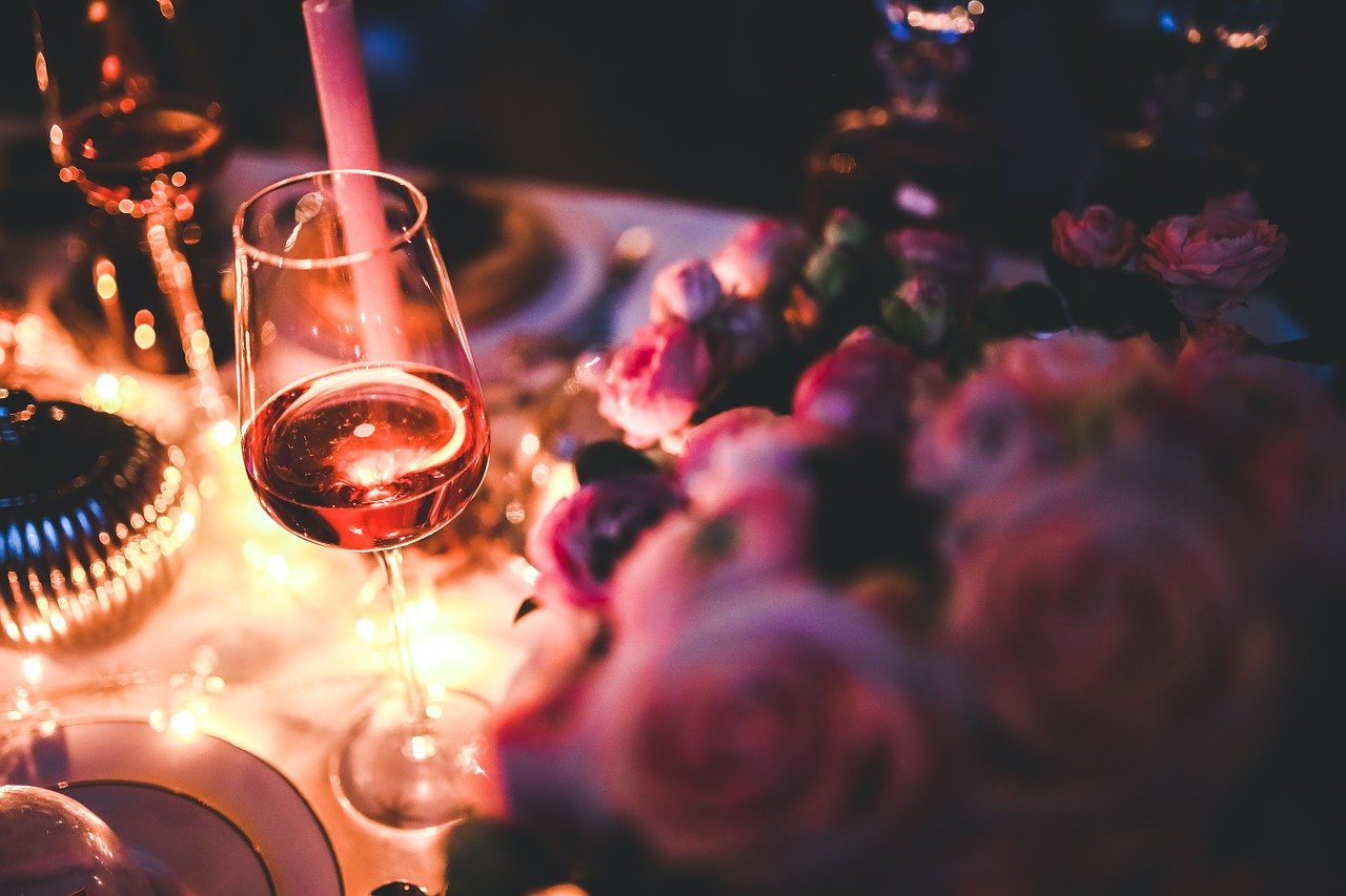 Celebrate Valentine's Day with Gold Hill Winery