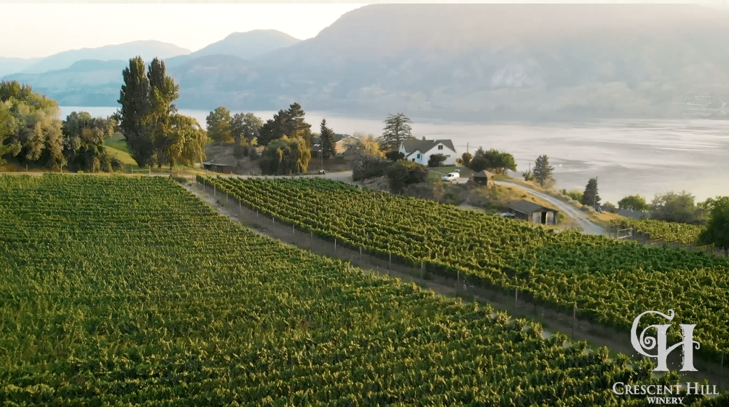 #JointheClub The Heart of Wine Country™ Wine Club with Crescent Hill
