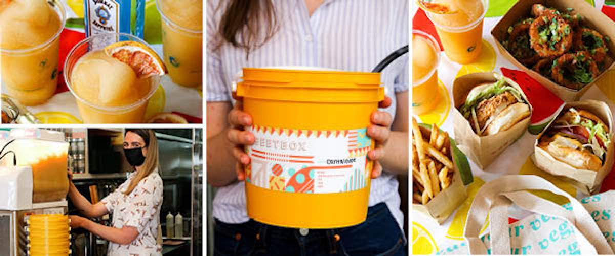 Beetbox Announces New Slushie Buckets, Beach Bag Combos To Go